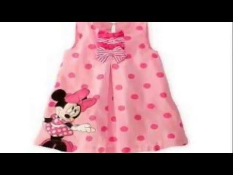 1eac34b80 Dress design of baby girl - YouTube