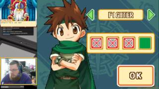 Saturday Morning Replay - Dokapon Journey (DS)