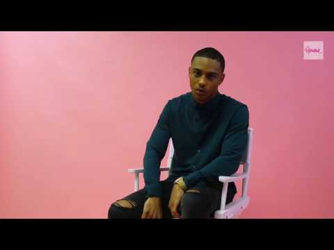 Keith Powers Gets Romantic With Popmania For Valentine's Day