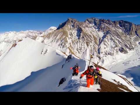 Adrenaline rush, Extreme Sports