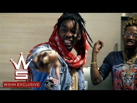 Offset & Mango Foo Ask Somebody (Migos) (WSHH Exclusive - Of