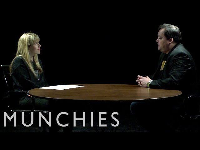 Open Carry-Out: A MUNCHIES Foodcast with Bryan Crosswhite