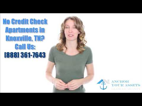 No Credit Check Apartments in Knoxville, TN   888-361-7643