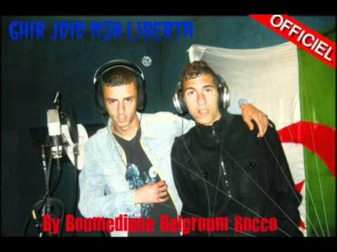 groupe liberta 2012 - الدين الجزائري - by boumediene belgroum rocco