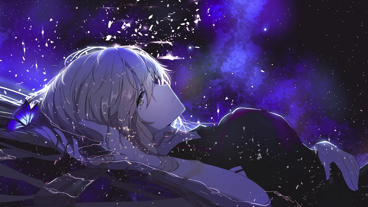 Nightcore » Riptide (Unlike Pluto)