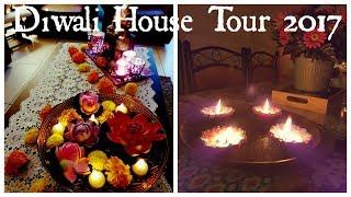 Diwali House Tour 2017