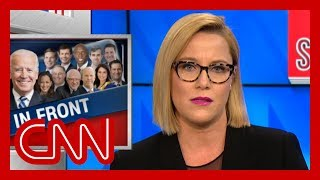 SE Cupp: Biden's strategy has been 'primary, shmimary'