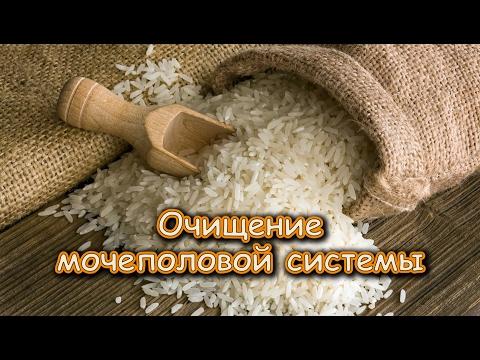Очищение организма рисом: польза, противопоказания, рецепты