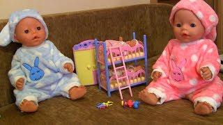 👶🎁👶День с Беби Бонами Тёмой и Лизой! Часть 3 - Сюрпризы и игрушки. Видео для детей!