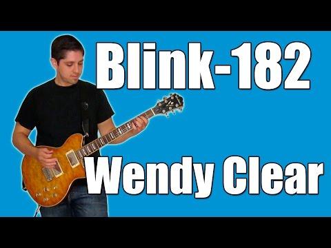 Blink-182 - Wendy Clear (Instrumental)