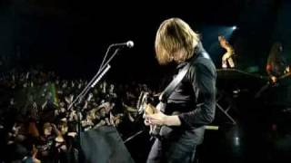 Arch Enemy - Taking Back My Soul - (Tyrants of the Rising Sun)