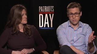 "Movie Pass: ""Patriots Day"""