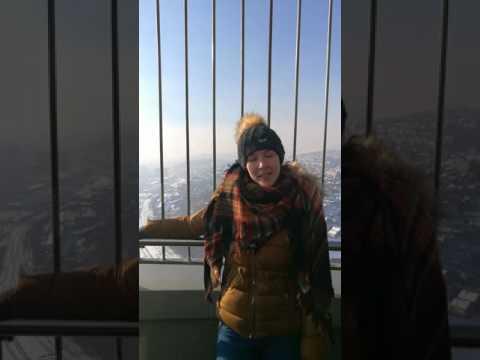 Avaz Twist Tower 2