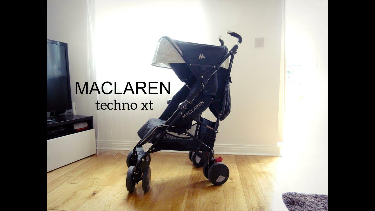 Blu Maclaren WM1Y070042 Techno XT