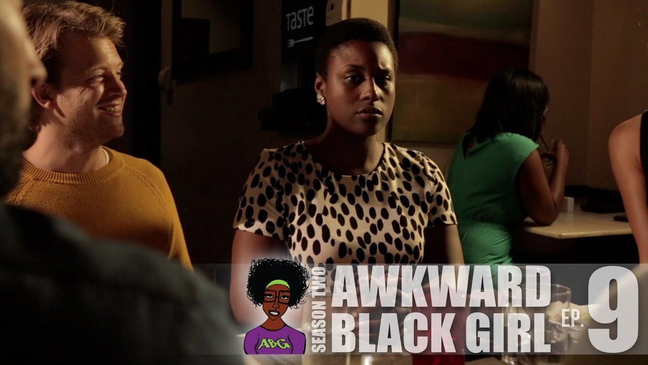 Rude tube black girl