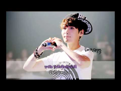 [Thai sub] Super Junior Ryeowook - Maybe Tomorrow (The Queen's Classroom OST)