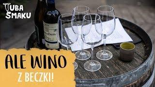 Drodzy Winopijcy! W dzisiejszym odcinku Ale Wino rozmawiamy o winie...