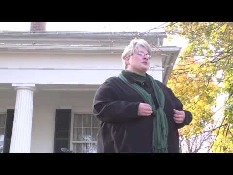 The History of the Governor's Mansion of Marshall, Michigan
