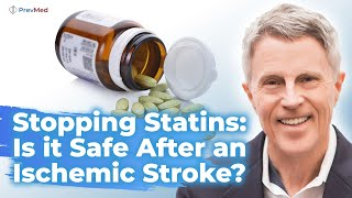 Stopping Statins pt1 (Lipitor, Simvastatin...): There are many reasons to stop statins. Is it SAFE?