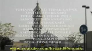 Nur Irsyad - Doa Taubat @ www.TeamMalaysia.net