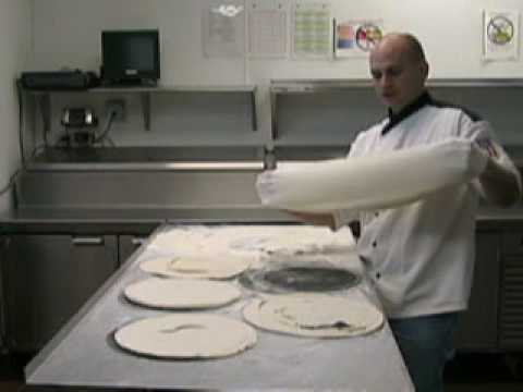 Michael Shepherd's Fastest Dough - Part 3