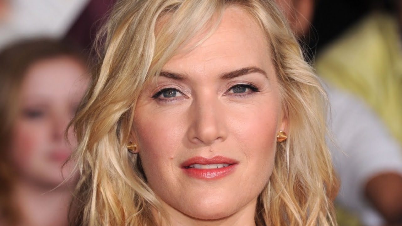 Download Kate Winslet's Transformation Is Seriously Turning Heads
