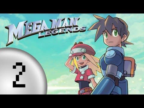 Download Let's Play Megaman Legends [2] Apple Market