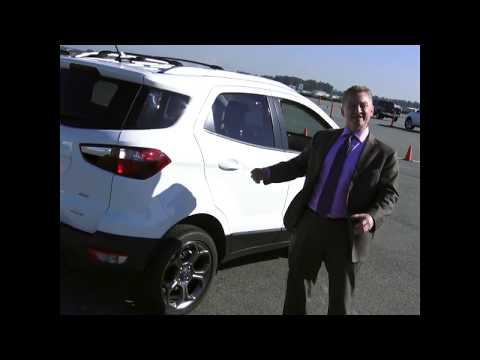 2018 Ford EcoSport | West Coast Ford Lincoln | Vancouver, BC