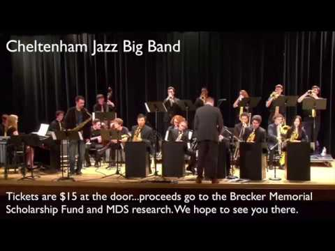 10th Annual Benefit Concert for Michael Brecker