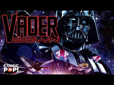 Star Wars: Vader Down - Back Issues