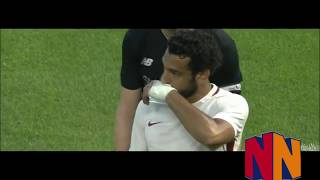 the match that made liverpool buy mohamed salah