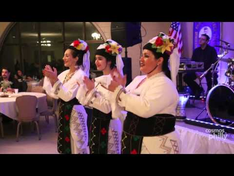 A Celebration of Culture, the Annual Pan Macedonian Dance