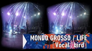 MONDO GROSSO モンド・グロッソ Profile 91 年に京都でバンド結成。大沢...