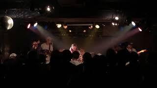 2018.5.8 四谷アウトブレイクで開催されたライブ映像.