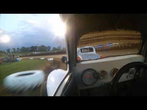 6/8/17 Angell Park Speedway Ryan Mech Feature