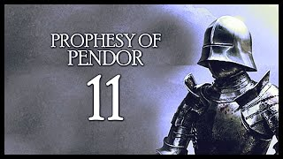 Prophesy of Pendor 3.9 Gameplay Walkthrough Part 11 (Mount and Blade Warband Mod)