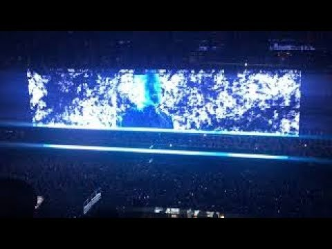 U2 - Love Is All We Have Left @ The Forum Los Angeles May 15 2018 U2eiTour