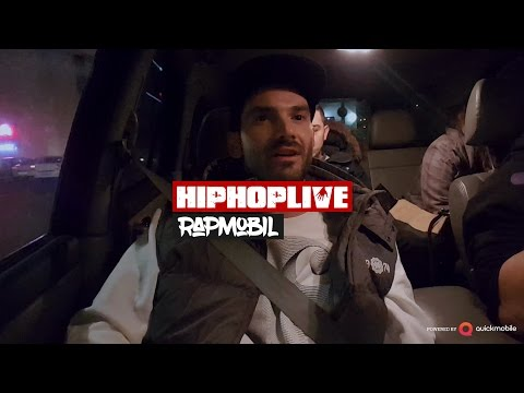 Album nou Vlad Dobrescu | RapMobil | HipHopLive