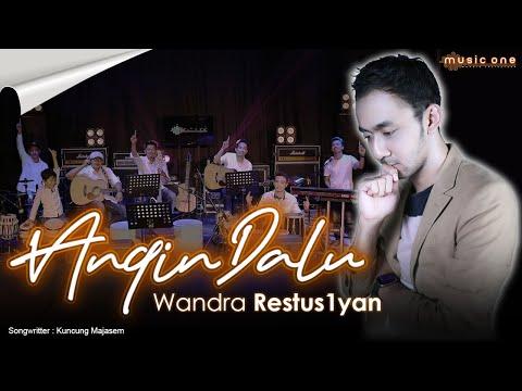ANGIN DALU - WANDRA | MUSIC ONE | OFFICIAL