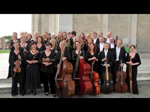 J.S.Bach - Singet dem Herrn ein neues Lied, BWV 190  Chorus