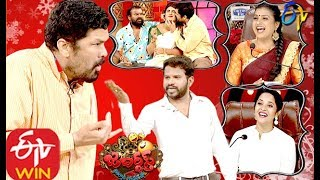 Jabardasth   19th December 2019   Latest Promo   ETV Telugu