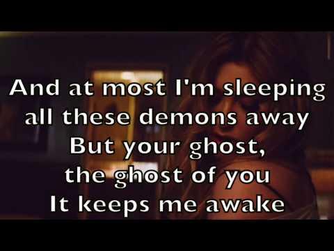 Ella Henderson - Ghost Karaoke Cover Backing Track + Lyrics Acoustic Instrumental
