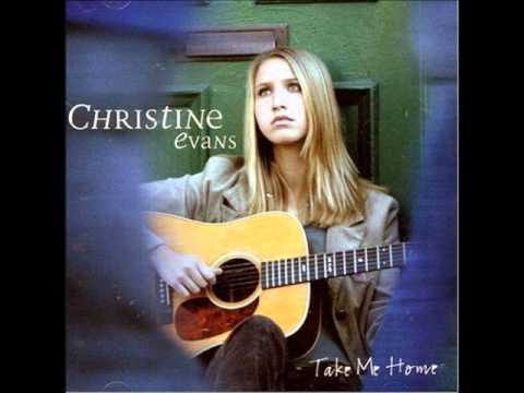 Christine Evans -I'm So Alone