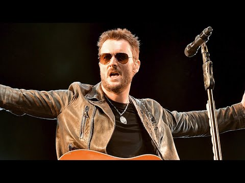 Eric Church, 'Stick That In Your Country Song' Lyrics - 5 Burning Questions