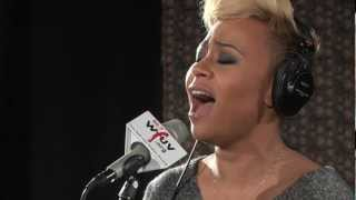emeli sande my kind of love live at wfuv