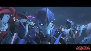 Transformers Prime | Стражи Галактики 2 ~ Трейлер ~