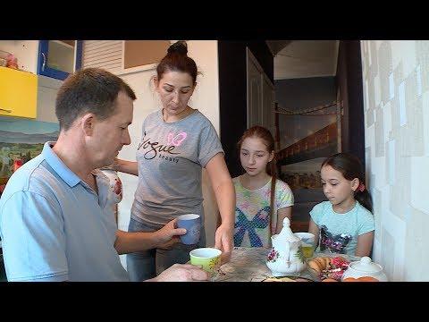 В Волгоградскую область по программе переселения соотечественников переехали более 16 тысяч человек