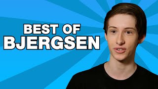 Best of Bjergsen | The Midlane God