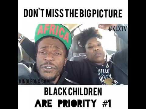 Black family Power