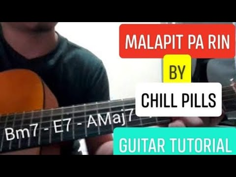 Simplified Malapit Pa Rin Chill Pills Youtube